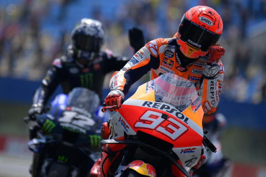 2021 MotoGP: Yamaha makes it 1-2 at Assen, Maverick denies contract breaking move to Aprilia next year Image #1312485