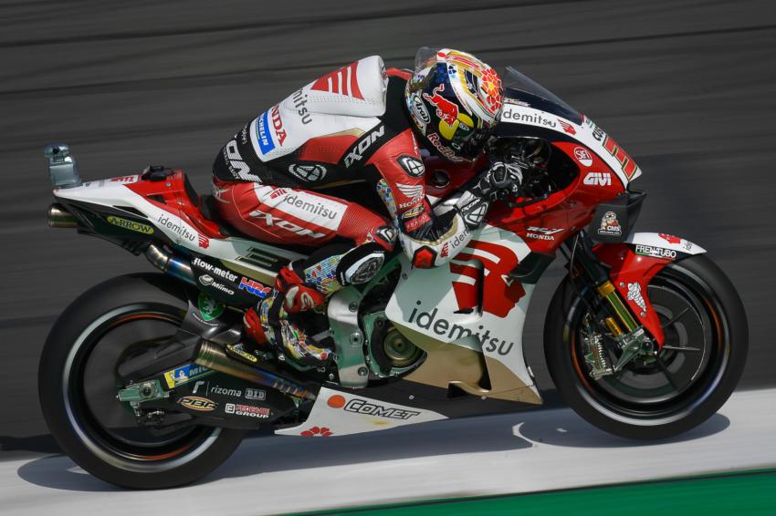 2021 MotoGP: Yamaha makes it 1-2 at Assen, Maverick denies contract breaking move to Aprilia next year Image #1312494