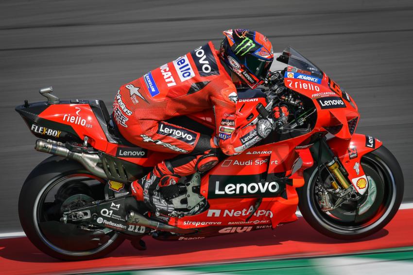 2021 MotoGP: Yamaha makes it 1-2 at Assen, Maverick denies contract breaking move to Aprilia next year Image #1312495