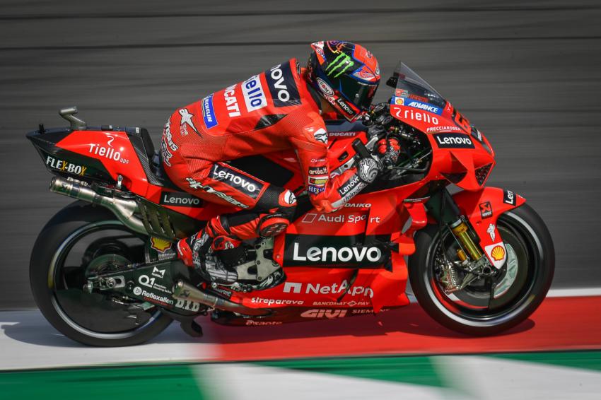 2021 MotoGP: Yamaha makes it 1-2 at Assen, Maverick denies contract breaking move to Aprilia next year Image #1312496
