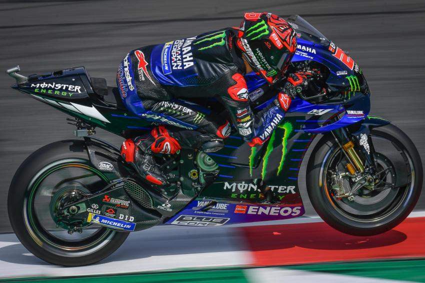 2021 MotoGP: Yamaha makes it 1-2 at Assen, Maverick denies contract breaking move to Aprilia next year Image #1312499