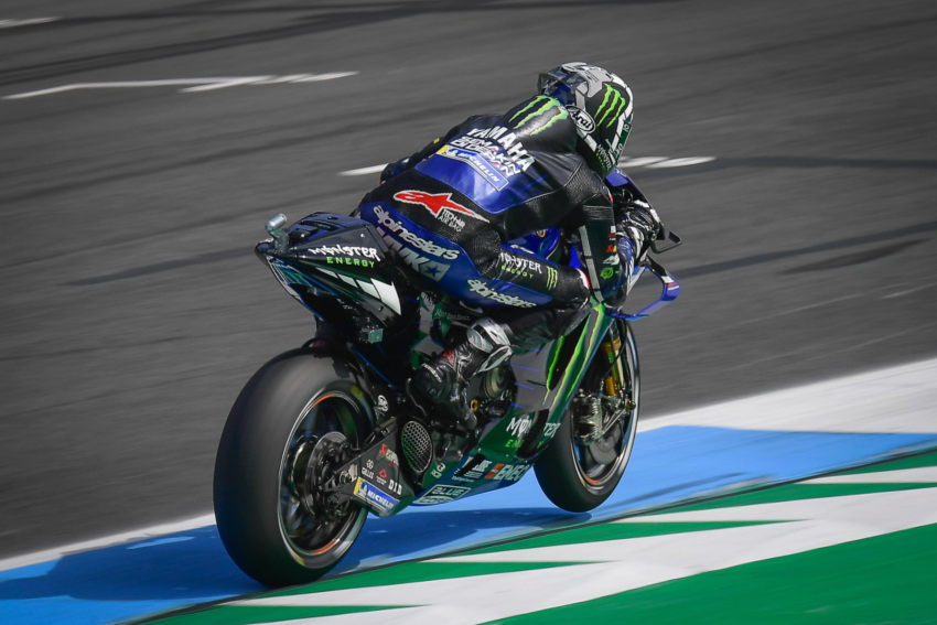 2021 MotoGP: Yamaha makes it 1-2 at Assen, Maverick denies contract breaking move to Aprilia next year Image #1312503