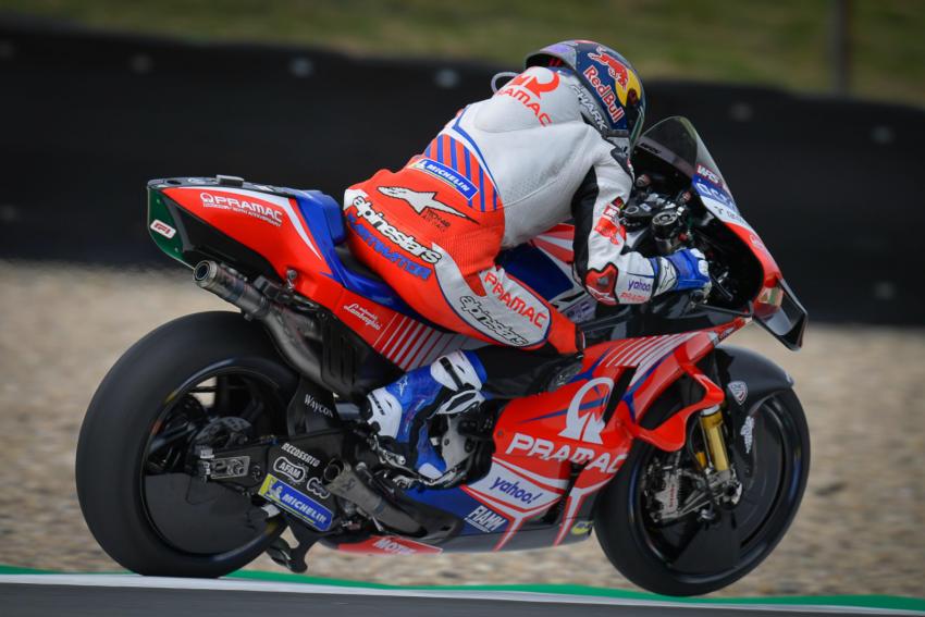 2021 MotoGP: Yamaha makes it 1-2 at Assen, Maverick denies contract breaking move to Aprilia next year Image #1312504