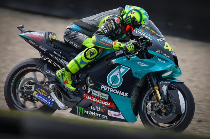 2021 MotoGP: Yamaha makes it 1-2 at Assen, Maverick denies contract breaking move to Aprilia next year Image #1312506
