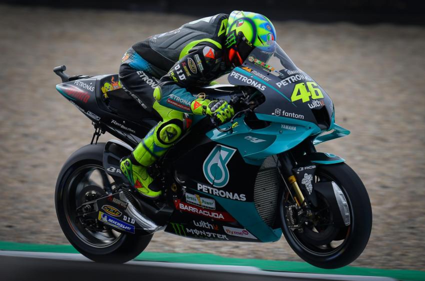 2021 MotoGP: Yamaha makes it 1-2 at Assen, Maverick denies contract breaking move to Aprilia next year Image #1312507