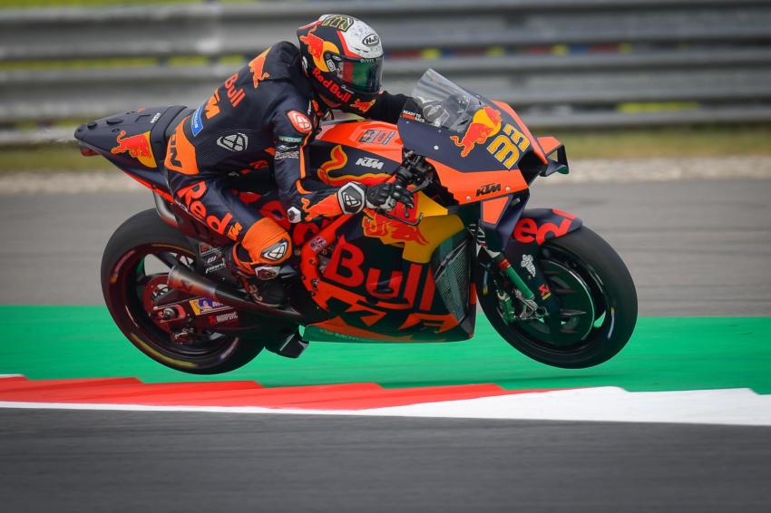 2021 MotoGP: Yamaha makes it 1-2 at Assen, Maverick denies contract breaking move to Aprilia next year Image #1312510