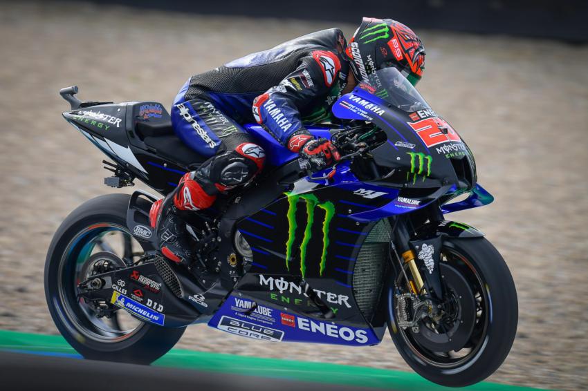 2021 MotoGP: Yamaha makes it 1-2 at Assen, Maverick denies contract breaking move to Aprilia next year Image #1312512