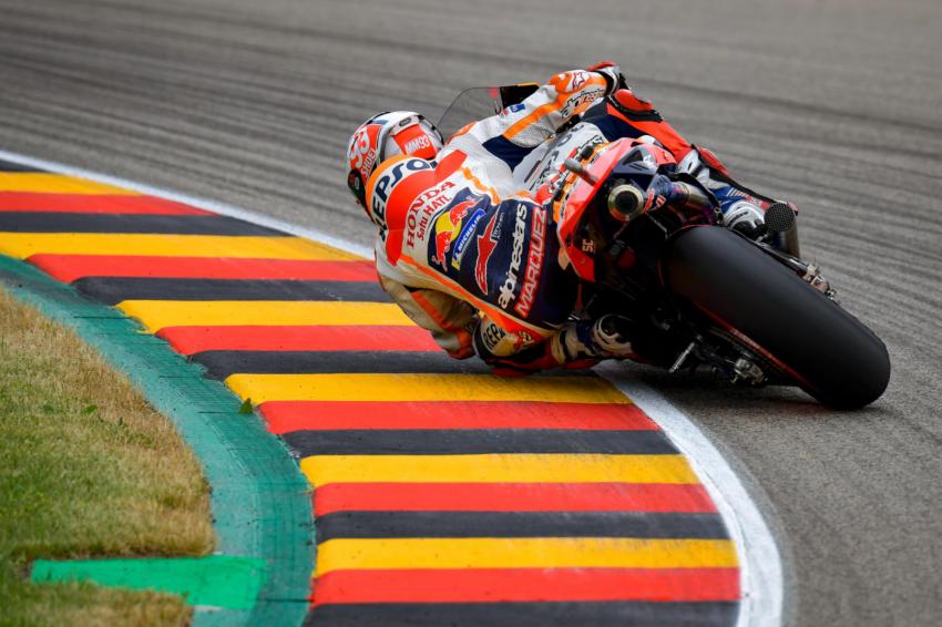 2021 MotoGP: Marquez makes magnificent comeback Image #1309496