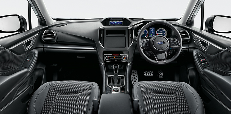 2021 Subaru Forester facelift makes its debut in Japan – revised styling; hybrid and turbo boxer engines Image #1307011