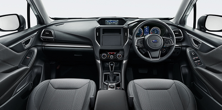 2021 Subaru Forester facelift makes its debut in Japan – revised styling; hybrid and turbo boxer engines Image #1307006
