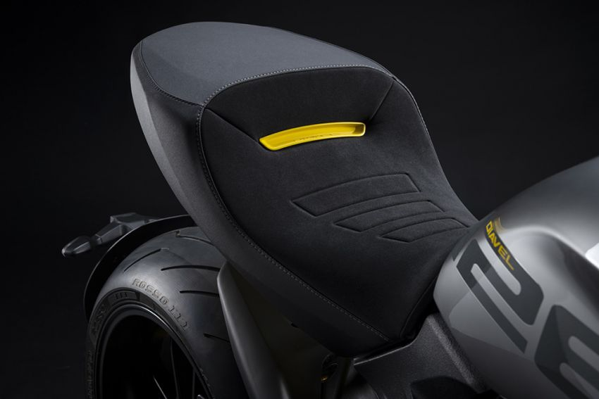 """2022 Ducati Diavel 1260 S """"Black and Steel"""" unveiled Image #1305359"""