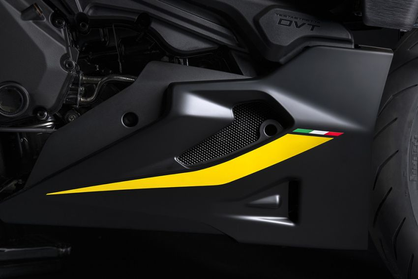 """2022 Ducati Diavel 1260 S """"Black and Steel"""" unveiled Image #1305380"""