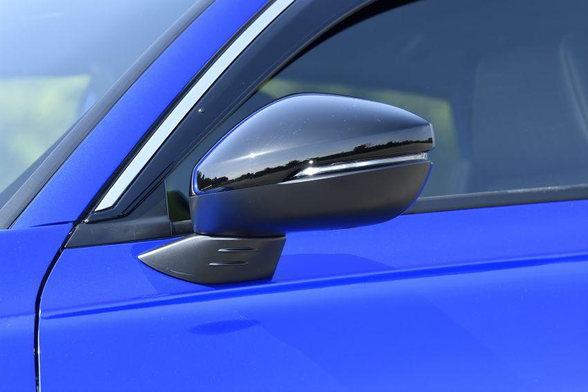 Honda Civic Hatchback 2022 dengan kit aksesori Modulo didedahkan di Jepun – rupa lebih garang Image #1311775