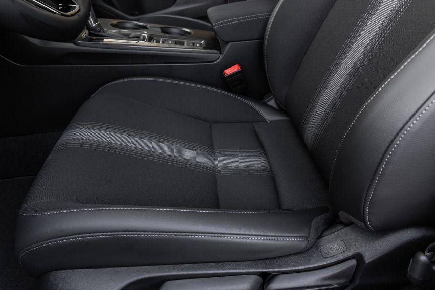 Honda Civic 2022 mula dijual di AS – bermula RM94k, 2.0L NA & 1.5L Turbo, standard dengan Honda Sensing Image #1309439