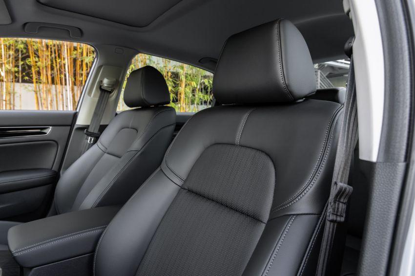 Honda Civic 2022 mula dijual di AS – bermula RM94k, 2.0L NA & 1.5L Turbo, standard dengan Honda Sensing Image #1309405