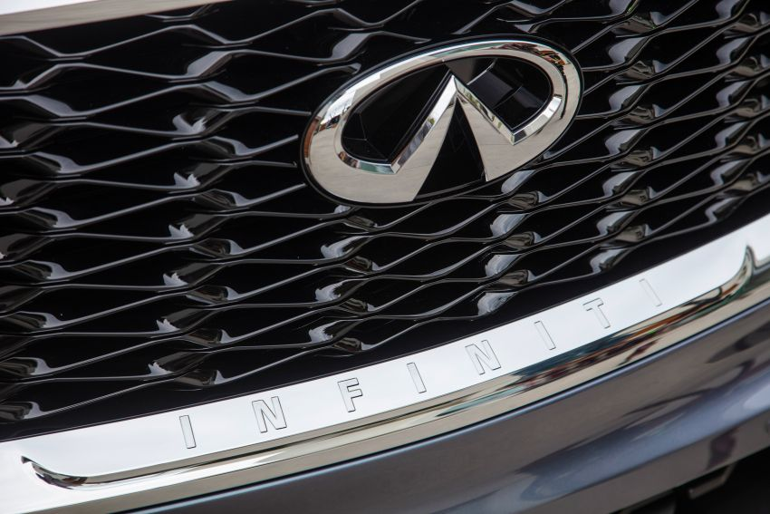 2022 Infiniti QX60 makes its official debut – three-row SUV gets luxury touches, 3.5L V6 with nine-speed auto Image #1311270