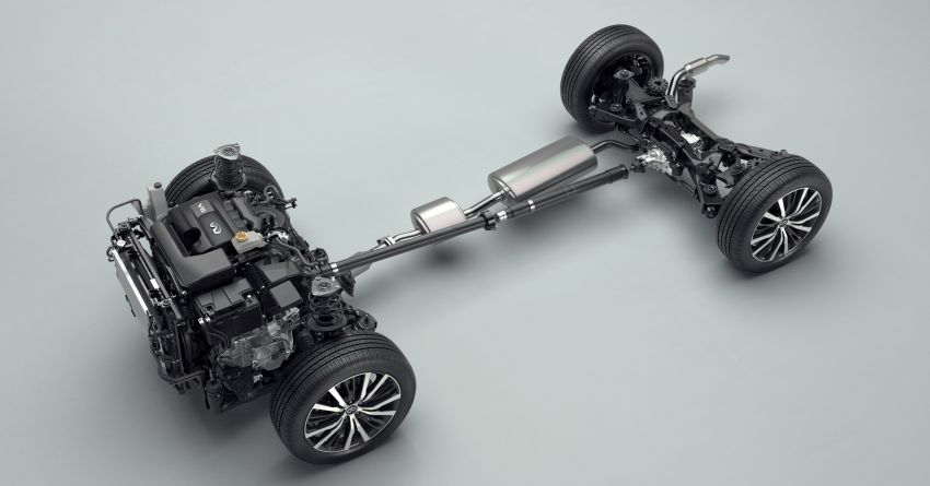 2022 Infiniti QX60 makes its official debut – three-row SUV gets luxury touches, 3.5L V6 with nine-speed auto Image #1311321