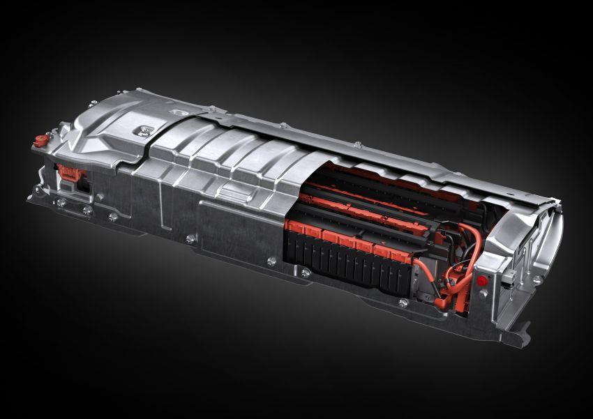 Lexus NX 2022 didedah – generasi kedua dirombak sepenuhnya, dapat enjin hibrid, PHEV dan 2.4 Turbo Image #1307024