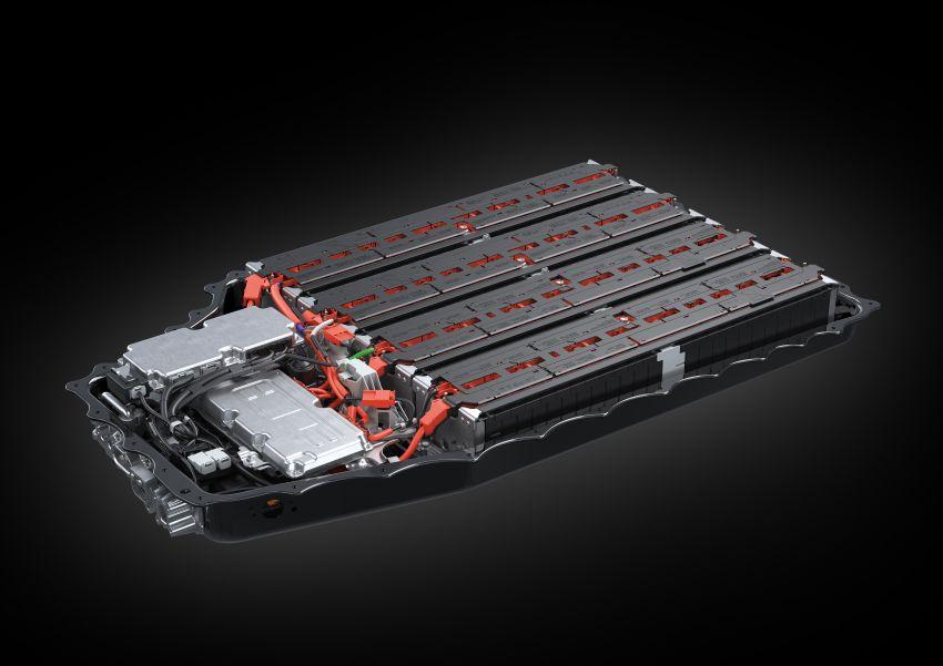 Lexus NX 2022 didedah – generasi kedua dirombak sepenuhnya, dapat enjin hibrid, PHEV dan 2.4 Turbo Image #1307025