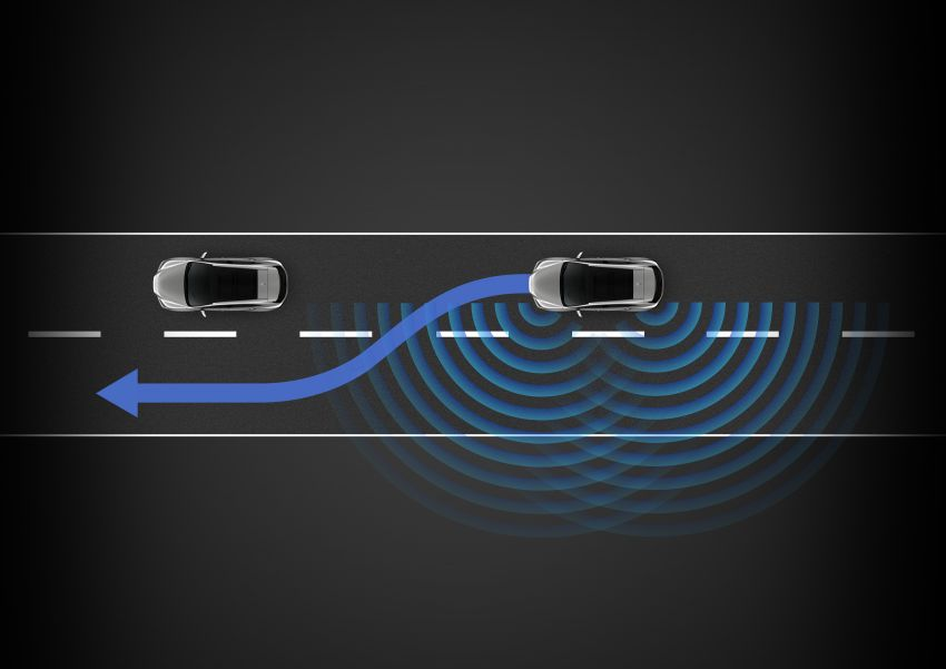 Lexus NX 2022 didedah – generasi kedua dirombak sepenuhnya, dapat enjin hibrid, PHEV dan 2.4 Turbo Image #1307031