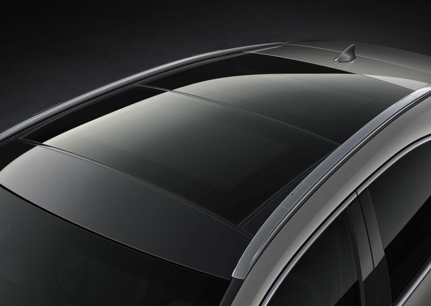 Lexus NX 2022 didedah – generasi kedua dirombak sepenuhnya, dapat enjin hibrid, PHEV dan 2.4 Turbo Image #1306916