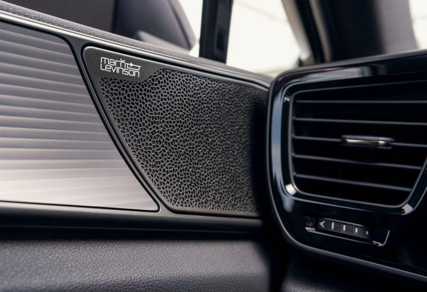 Lexus NX 2022 didedah – generasi kedua dirombak sepenuhnya, dapat enjin hibrid, PHEV dan 2.4 Turbo Image #1306874