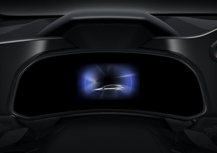 Lexus NX 2022 didedah – generasi kedua dirombak sepenuhnya, dapat enjin hibrid, PHEV dan 2.4 Turbo Image #1306960