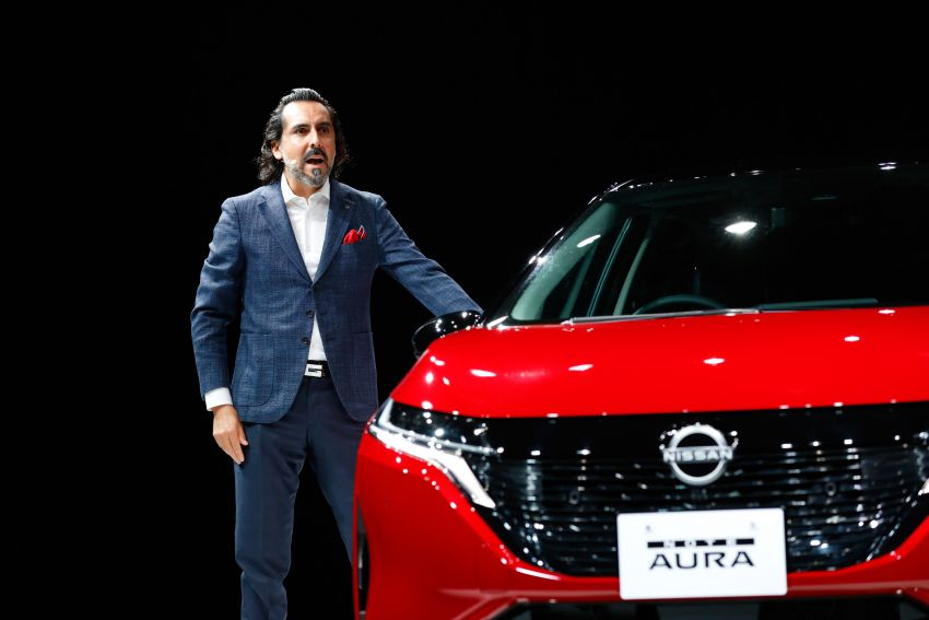 2022 Nissan Note Aura launched in Japan – design tweaks, premium kit, AWD and FWD e-Power setups Image #1307617