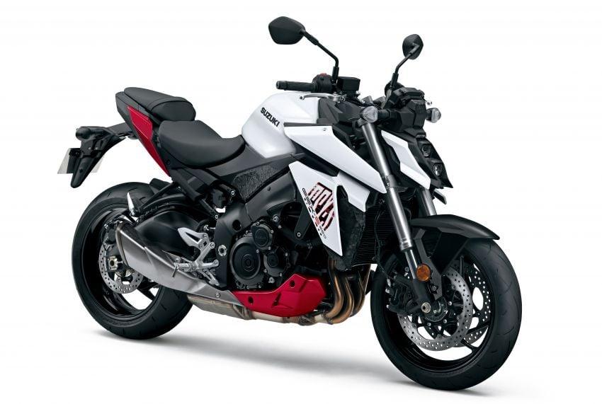 2022 Suzuki GSX-S950 coming to Europe in August Image #1308153
