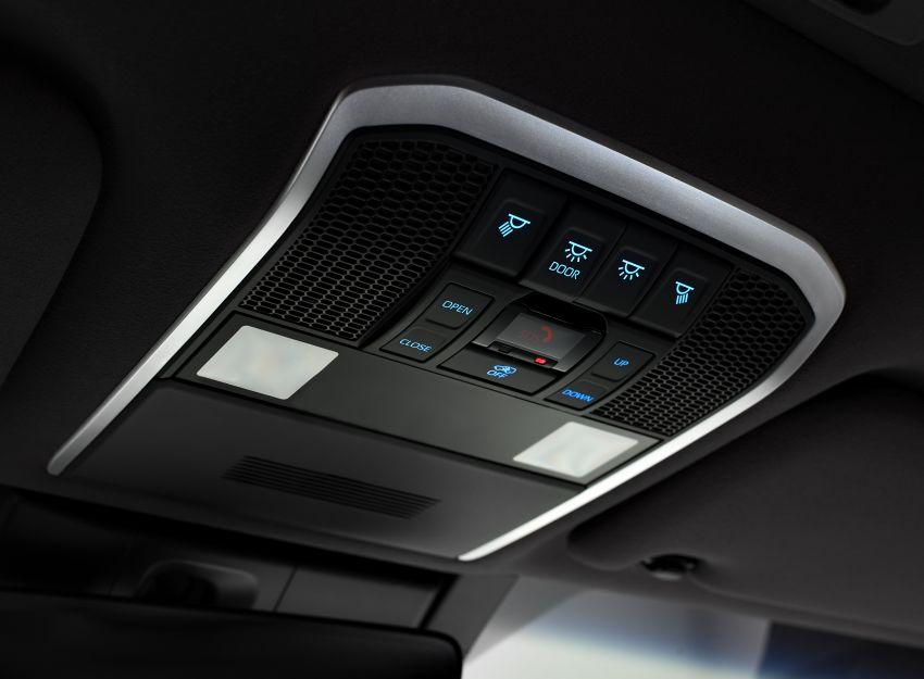 2022 Toyota Land Cruiser 300 Series – new GA-F platform saves 200 kg, V8 dropped for turbo V6 Image #1305478