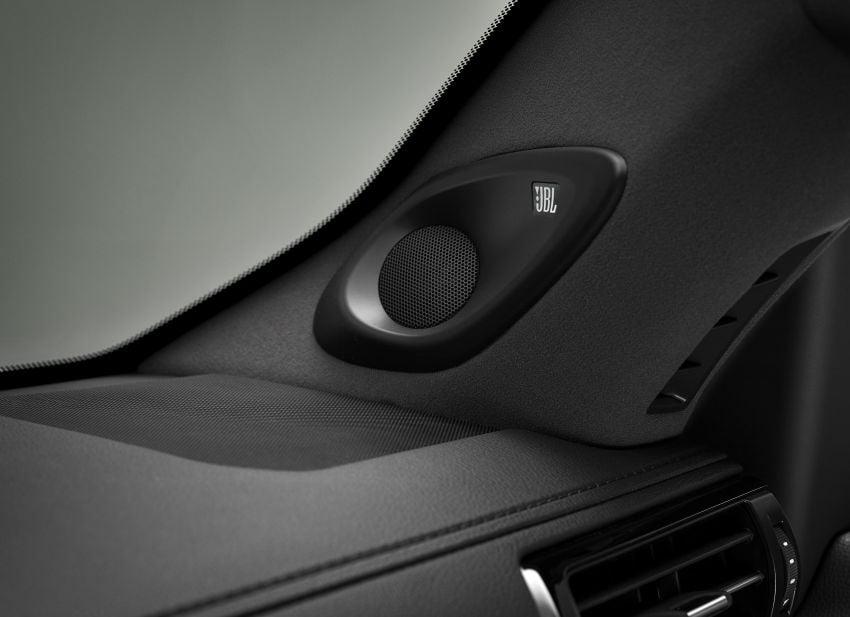 2022 Toyota Land Cruiser 300 Series – new GA-F platform saves 200 kg, V8 dropped for turbo V6 Image #1305482