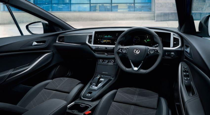 2022 Opel/Vauxhall Grandland facelift makes its debut Image #1305837