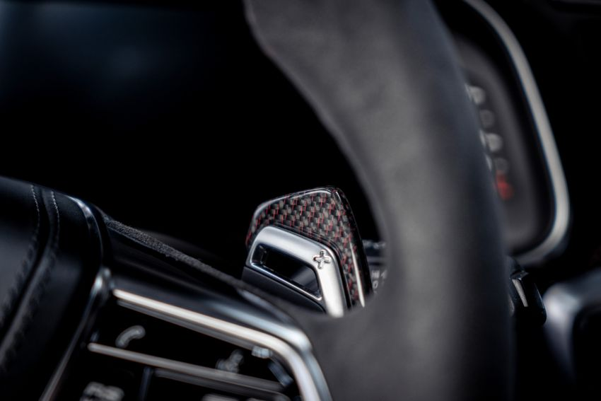 Audi RS6 Johann Abt Signature Edition – all 64 units of the ABT exclusive sold out in a week; 800 PS, 980 Nm! Image #1308044
