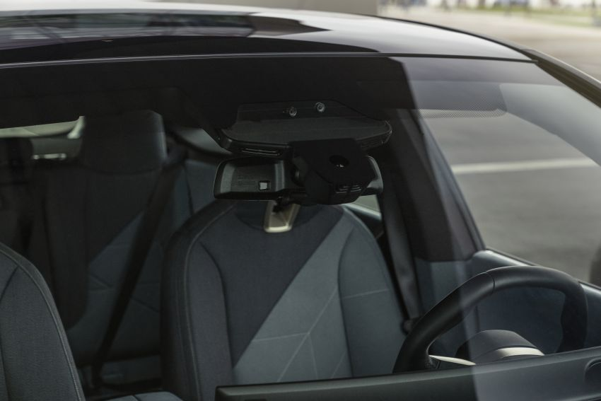 BMW iX fully detailed – power, range bumped slightly to up to 523 PS, 630 km; new M60 with over 600 PS Image #1302123