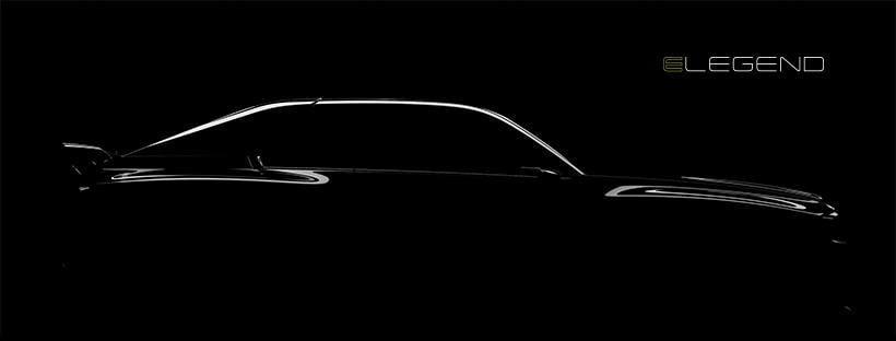 E-Legend EL1 revealed as an EV homage to the iconic Audi Quattro – 816 PS; 0-100 km/h under 2.8 seconds Image #1313072
