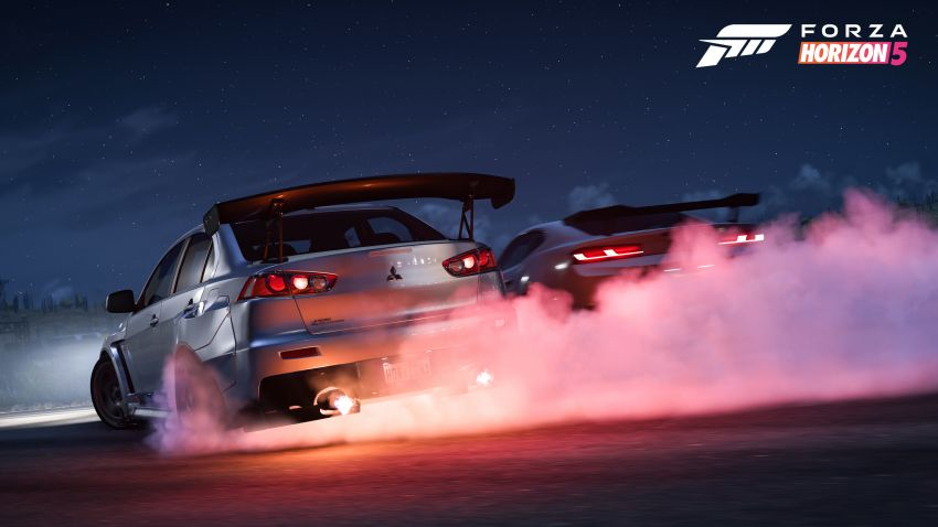 <em>Forza Horizon 5</em> revealed – set in Mexico, features Mercedes-AMG One; coming to Xbox Series X, S Nov 5 Image #1307053