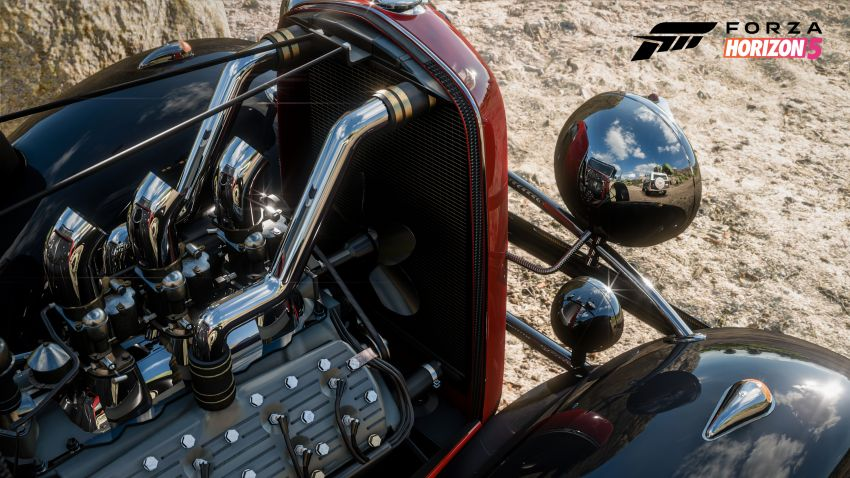<em>Forza Horizon 5</em> revealed – set in Mexico, features Mercedes-AMG One; coming to Xbox Series X, S Nov 5 Image #1307061