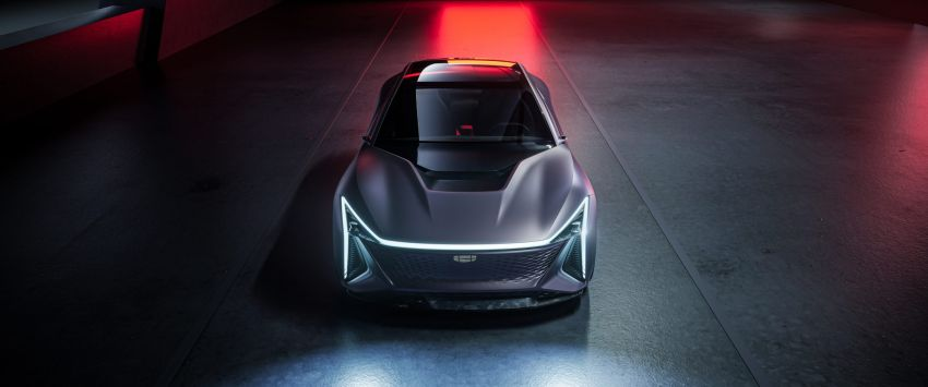 Geely Vision Starburst concept, a new design direction Image #1304532