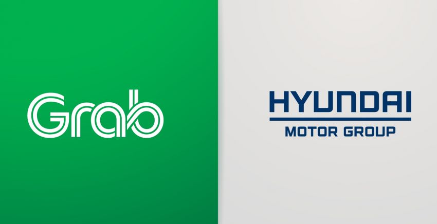 Hyundai and Grab announce partnership expansion – new pilot projects, initiatives to accelerate EV adoption Image #1310932