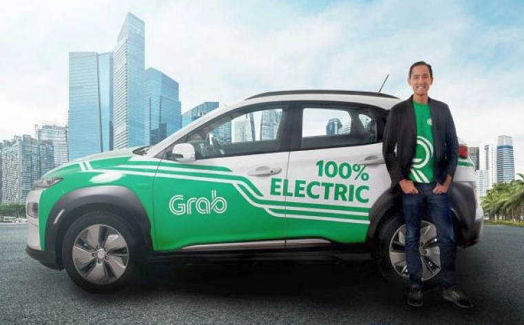 Hyundai and Grab announce partnership expansion – new pilot projects, initiatives to accelerate EV adoption Image #1310933