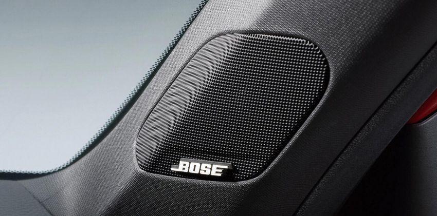 Honda Civic Hatchback 2022 didedahkan – pilihan kotak gear manual 6-kelajuan, suspensi lebih sporty Image #1311316