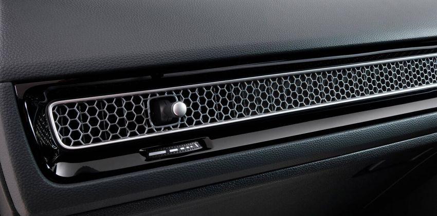 Honda Civic Hatchback 2022 didedahkan – pilihan kotak gear manual 6-kelajuan, suspensi lebih sporty Image #1311319