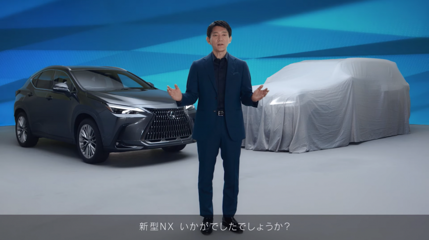 Lexus promises one more new model debut in 2021, dedicated EV model next year – new LX coming soon? Image #1306772