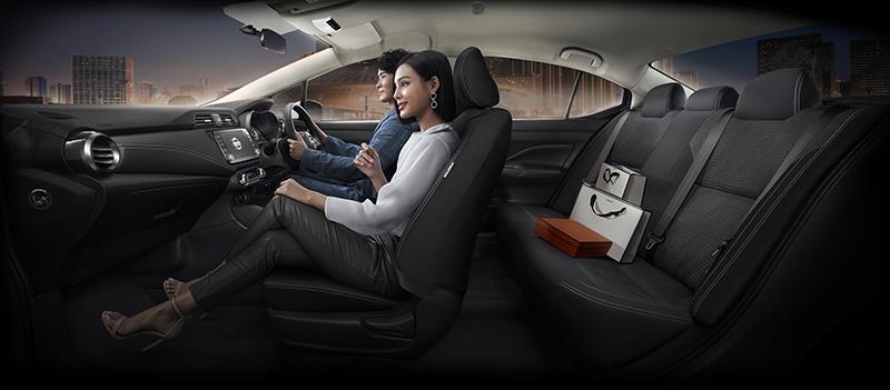 Nissan Almera Sportech: Thailand gets factory bodykit Image #1301450