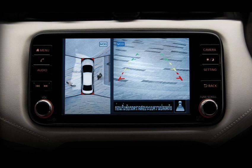 Nissan Almera Sportech: Thailand gets factory bodykit Image #1301407