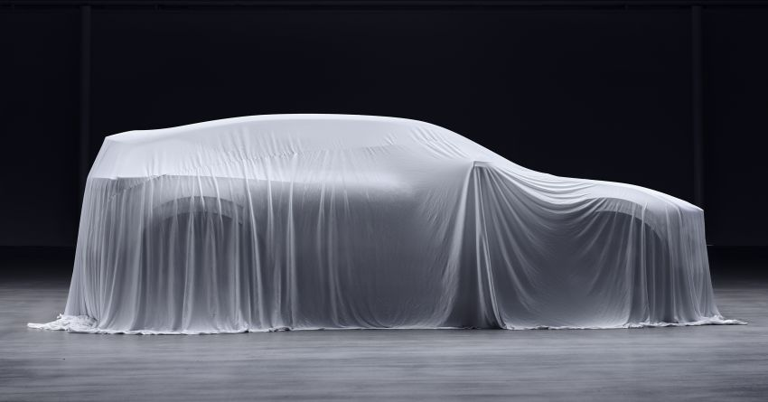 Polestar 3 electric SUV to be built in South Carolina; 25 Polestar Spaces to be opened in the US this year Image #1308174