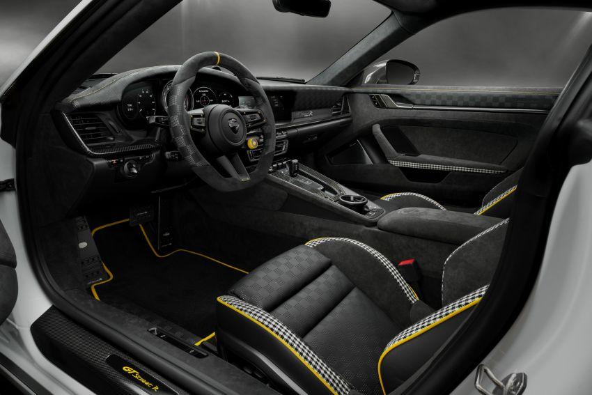 TechArt GTStreet R – Porsche 911 Turbo S with 800 PS Image #1309927