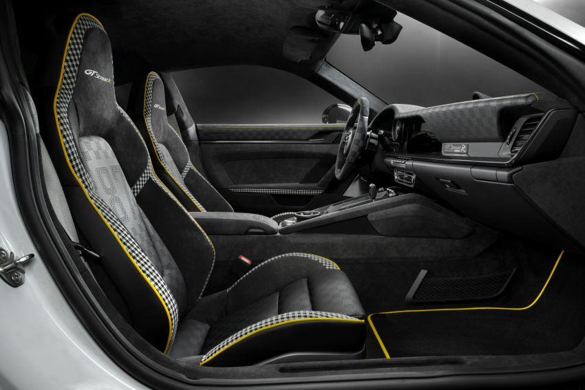 TechArt GTStreet R – Porsche 911 Turbo S with 800 PS Image #1309928