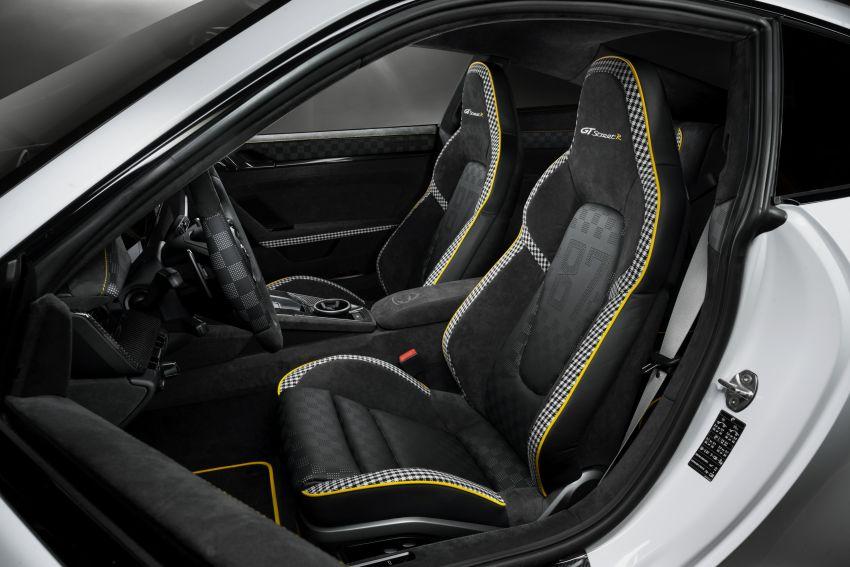 TechArt GTStreet R – Porsche 911 Turbo S with 800 PS Image #1309932