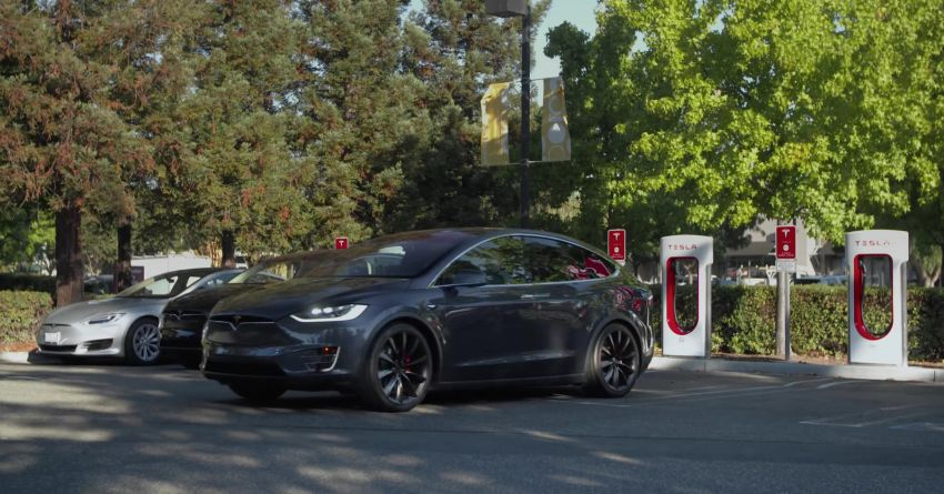 Tesla to open its Supercharger network to EVs from other automakers by September next year – report Image #1312804